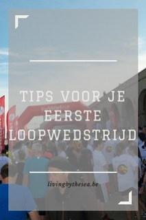 Tips voor je eerste loopwedstrijd