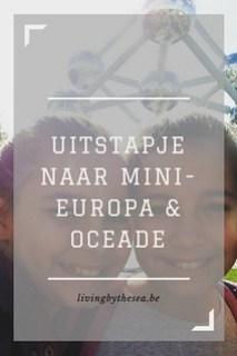Mini-Europa - Océade