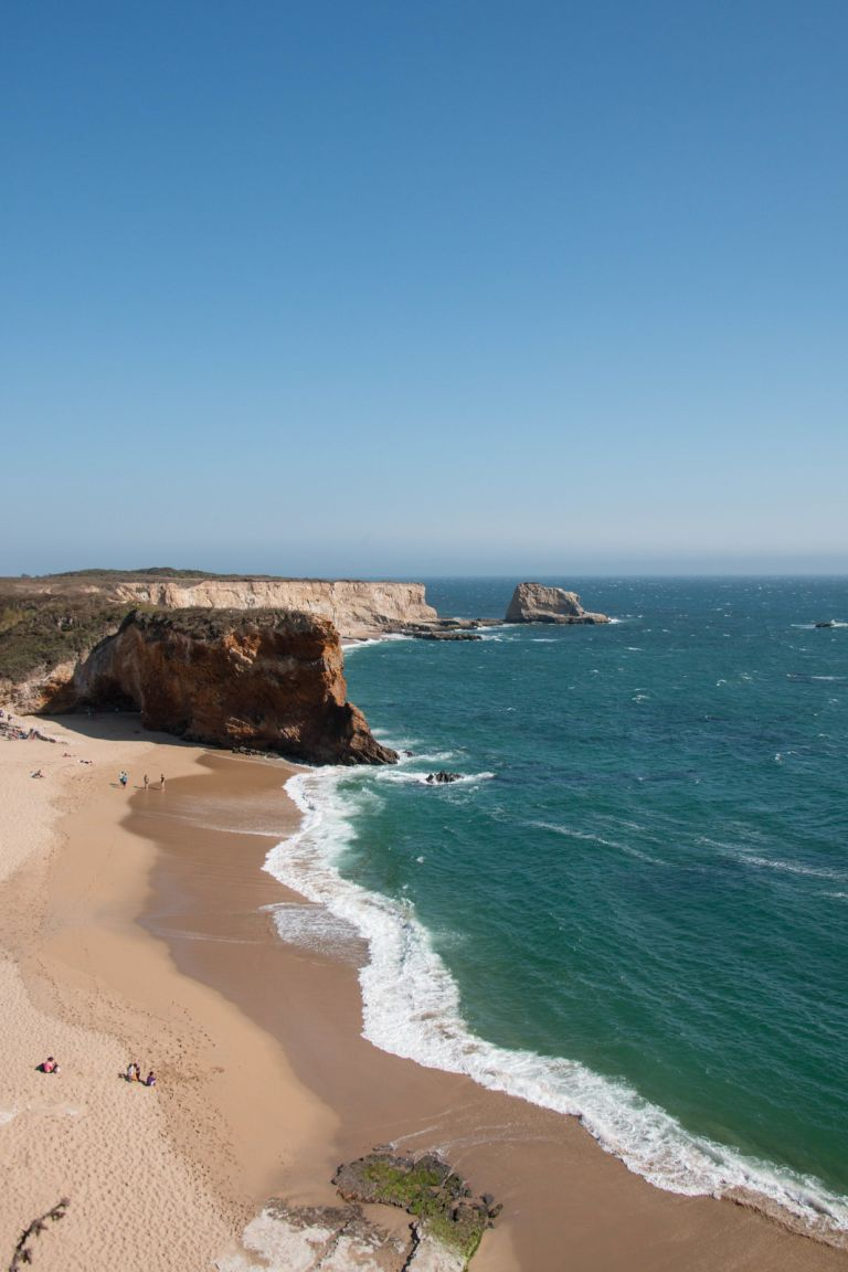 08.12. Panther Beach and Seven Mile Beach