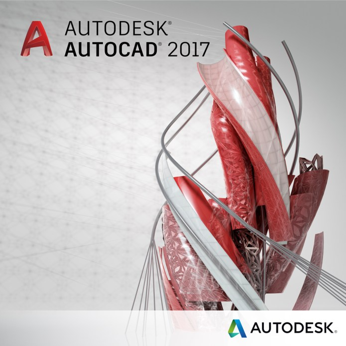 Phần mềm Autocad 2017 32-64bit full