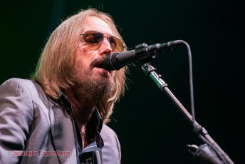 Tom Petty and the Heartbreakers + The Lumineers @ Rogers Arena - August 17th 2017