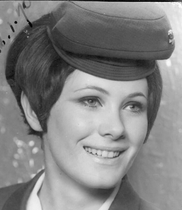 Paula Wills, 1971