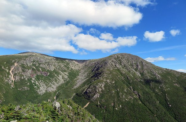 The Owl View Katahdin