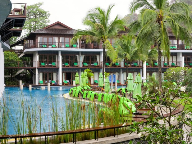 Holiday Inn Ao Nang