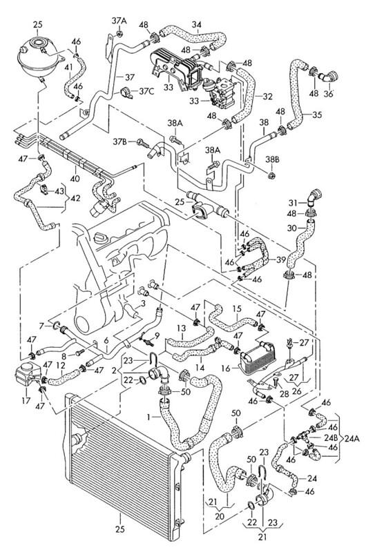 [DIAGRAM] Vw Golf Tdi Engine Diagram FULL Version HD