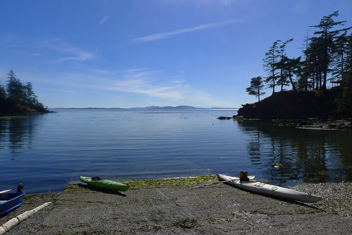 Larrabee State Park Boat Launch-001