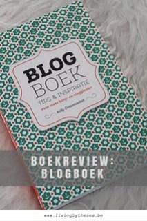 review blogboek