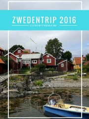 Zwedentrip 2016