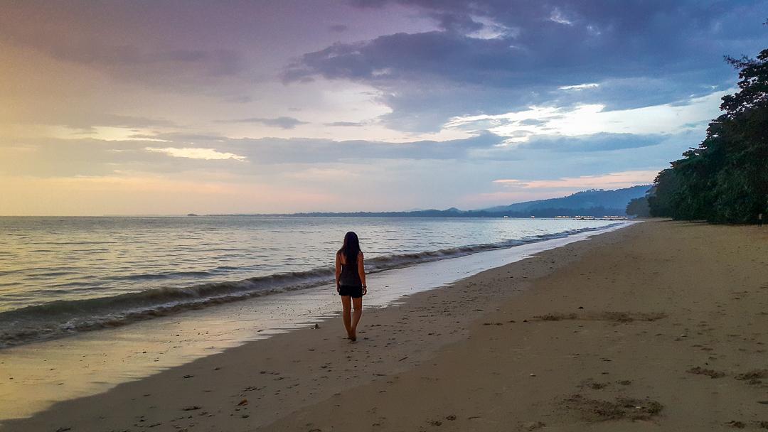 Khao Lok | Ao Thong Beach Bungalows