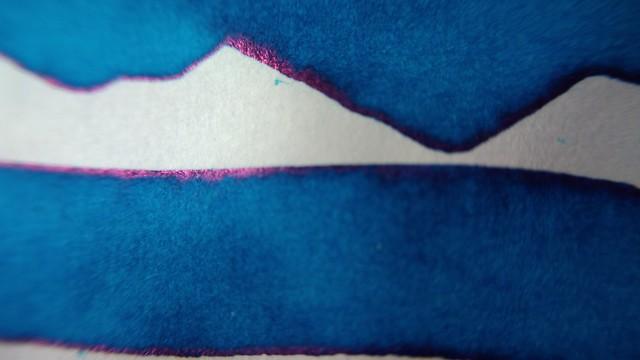 Robert Oster Blue Water Ice