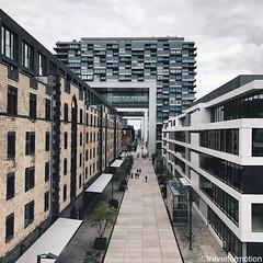 #modern #architecture #rheinauhafen #visitkoeln #urbanCGN #cologne #thisiscologne #koelnergram #köln #ig_cologne #ig_germany #germany #vsco #vscocam #guardiantravelsnaps #guardiancities #wanderlust #travel #koelnergram #instaköln #travelsde #shotoniphone