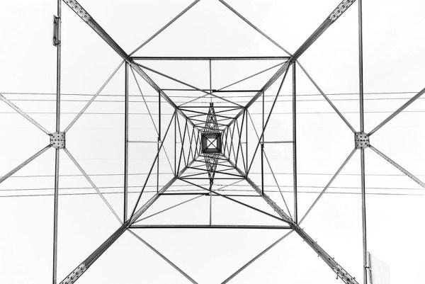 Minimalist Patterns by Eric Minbiole