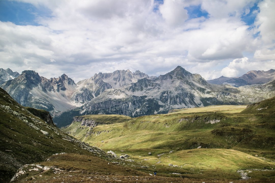 Alpe Valle