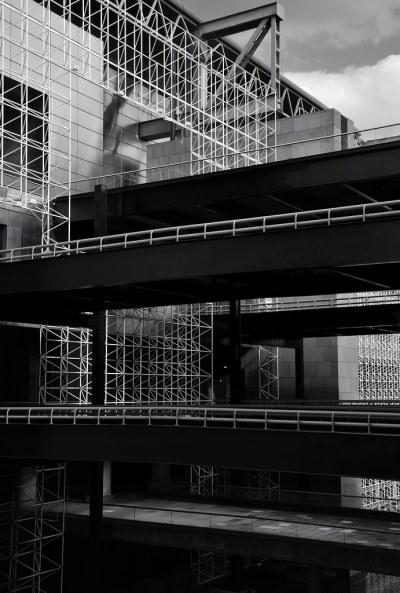 Footbridges  -  Passerelles