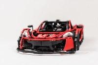 Mclaren P1 Hypercar MOC - LEGO Technic and Model Team ...
