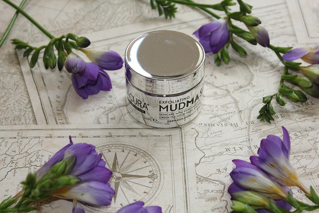 Lacura Exfoliating Mud Mask