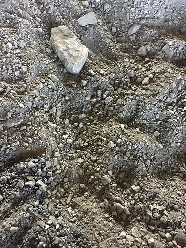 Coal and Stone