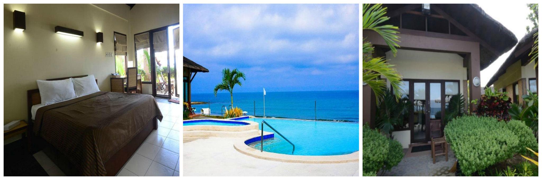 Kahuna Resort La Union Room Rates