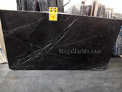 Graffitti  2cm P  marble slabs for countertops