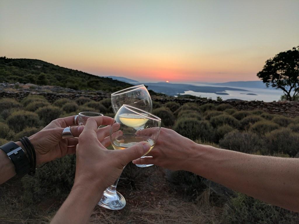 Women's Trip to Croatia