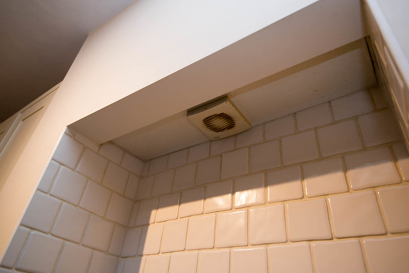 Extraction Hood For Cooker In Chimney Breast Overclockers UK Forums
