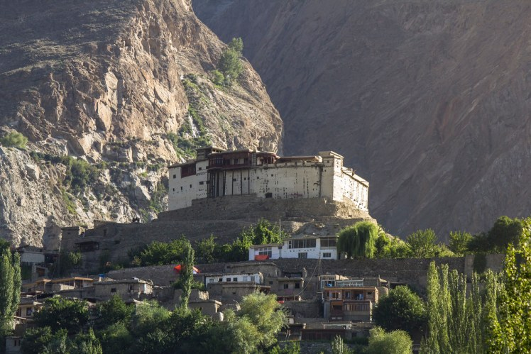 Baltit Fort, Gilgit (6 of 7)
