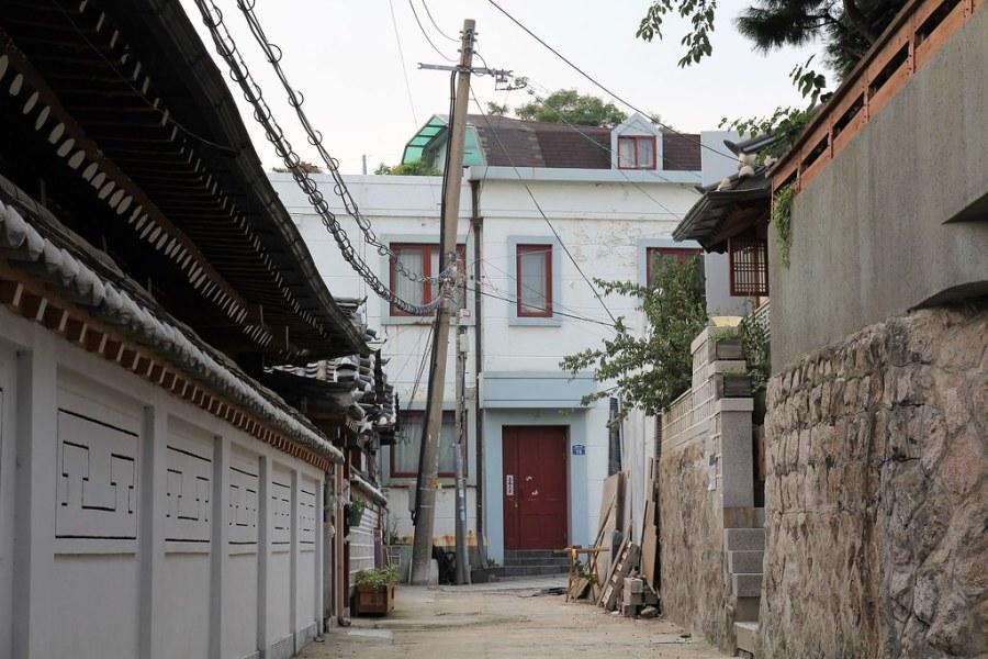 village bukchon
