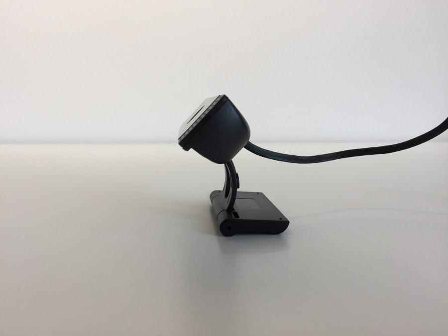 20170904 Test de la webcam 1080p de Aukey 5