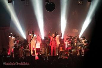 Jidenna @ Venue Nightclub - August 27th 2017