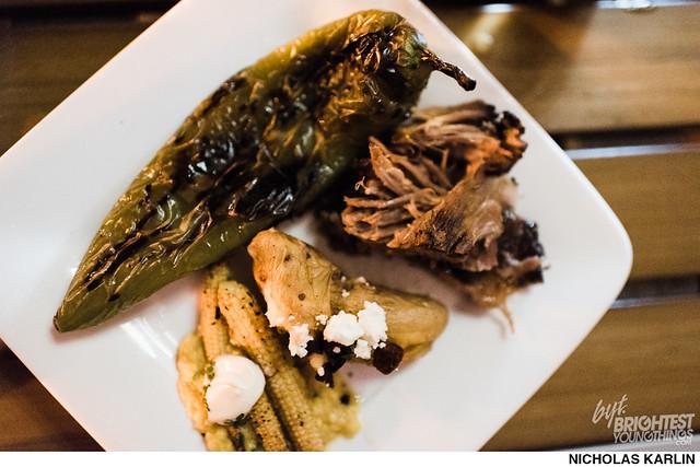 Zaytinya Turkish Street Food Dinner-11