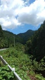 Cycle ride to  Gunkaniwa