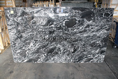 Arabian NIghts 3cm marble slabs for countertops