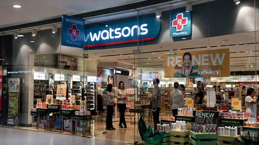 recharge your health with watsons (6 of 19)