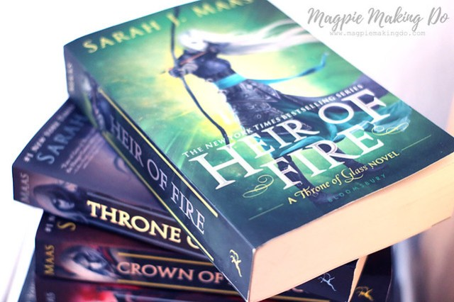 Heir of Fire Book Review 3