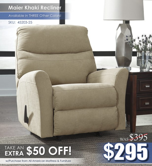 Alenya Quartz Recliner 16600