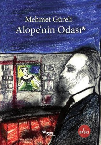 alopenin odası-kitap