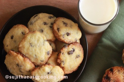 choco chip cookie2