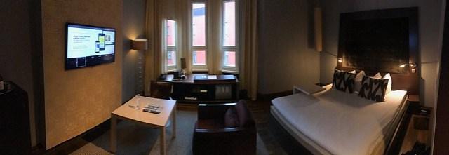 Envy Room - Klaus K