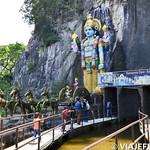 01 Viajefilos en las Batu Caves 20