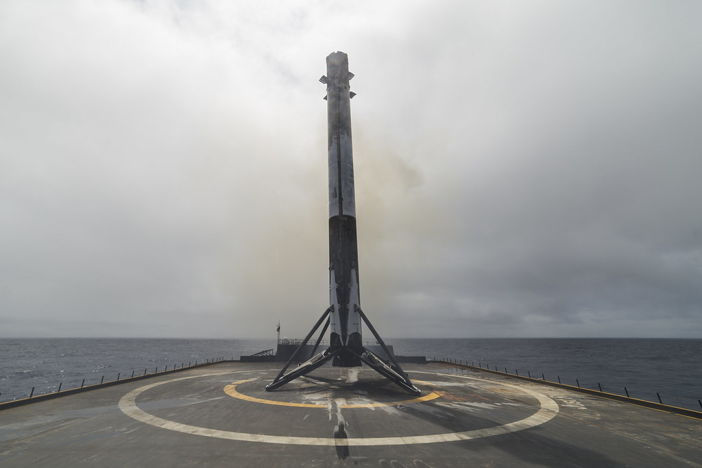 Formosat-5 Mission