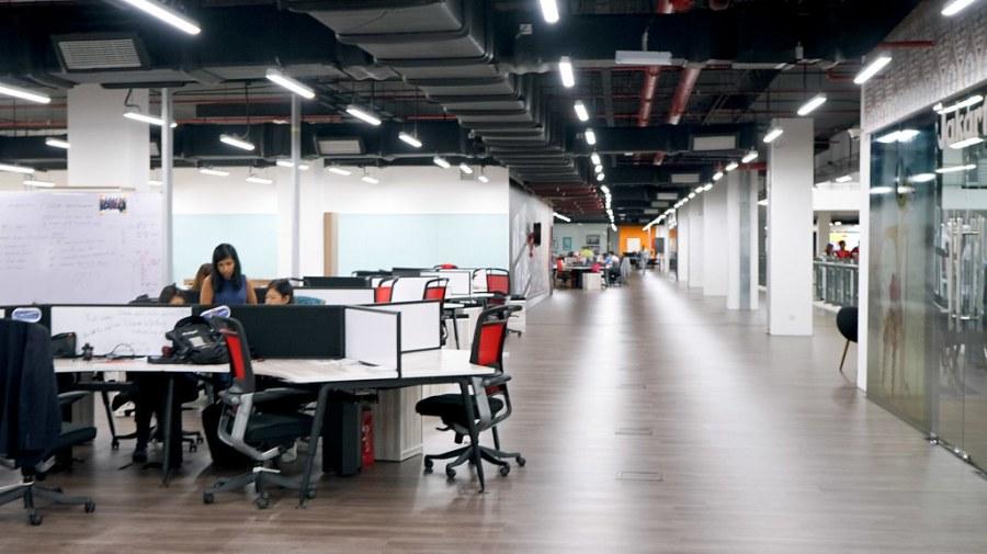 q office