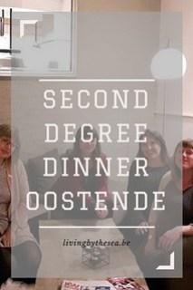 Second Degree Dinner