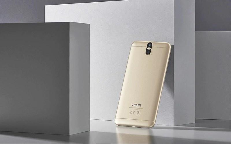 uhans max 2 スマートフォン レビュー (14)