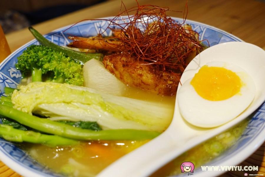 [八德美食]chudochudo小餐館~興仁夜市商圈裡.日式湯麵特盛輕食.品嚐豐盛的蘿絲牛肉山特盛 @VIVIYU小世界
