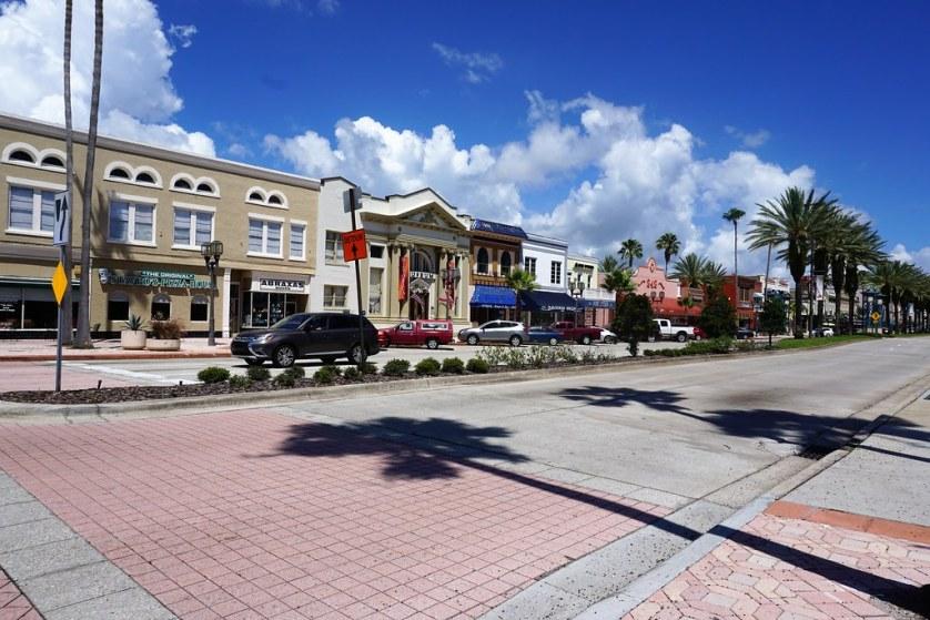 Riverfront Shops of Daytona, July 15, 2017