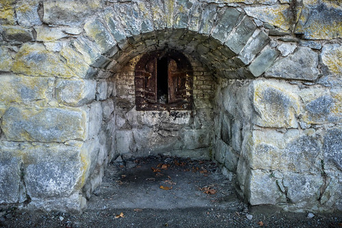 Lime Kilns at Roche Harbor-002