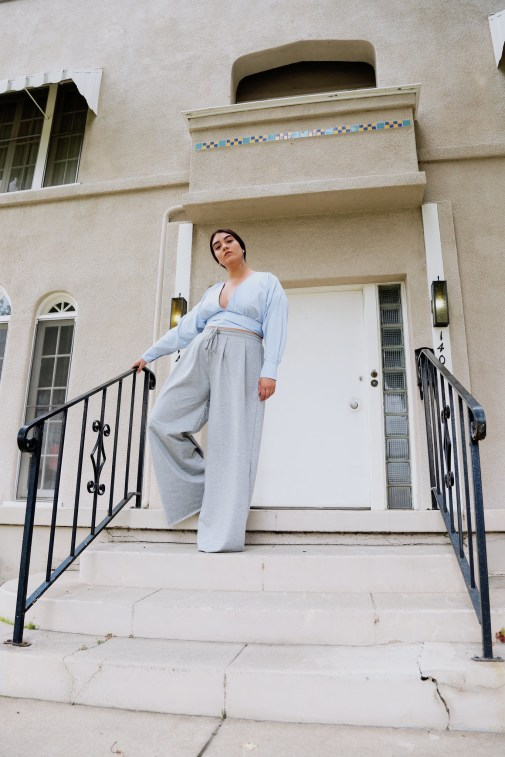 nadia aboulhosn looks