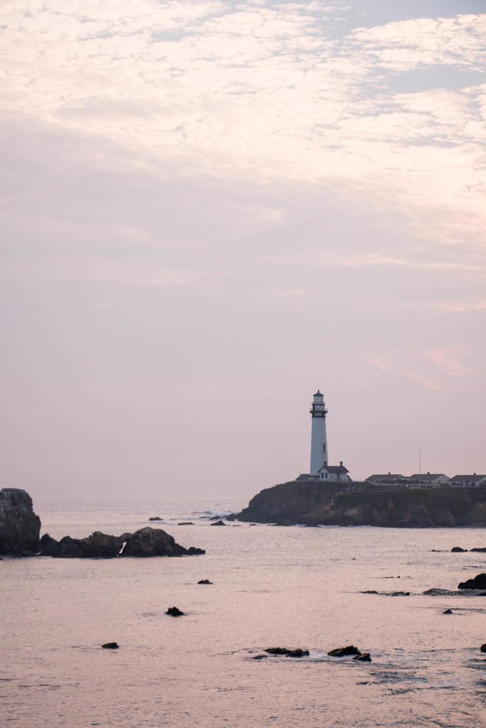 09.02. Pigeon Point Bluffs