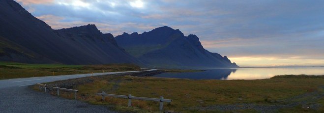 Iceland - Along the Ring Road