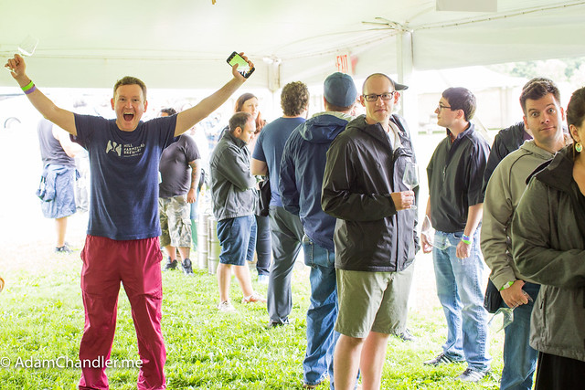Hill Farmstead Festival of Farmhouse Ales 2017